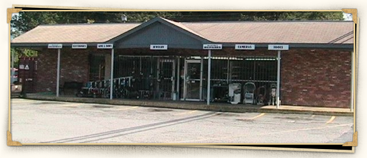 Loans Offered on Quality Items in Warner Robins, GA